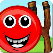 Red Ball Knock Down 1.1