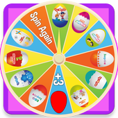 Wheel Of Surprise Eggs 1.6