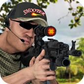 Commando Jungle Shooter 1.0