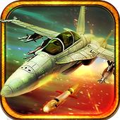 F18 vs F16 Air Battle 3D 1.17