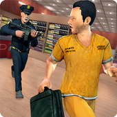 Prison Escape Supermarket Rush 1.0