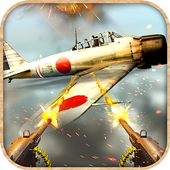 WW2 Anti Aircraft Gunner 3D 1.9