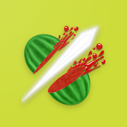 Fruit Slicing 1.0