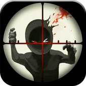 Sniper - Shooting games 1.0.2