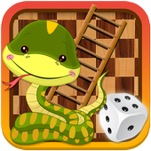 Snakes and ladders 1.0