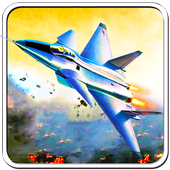 F16 Air Fighter Rivals Sim 1.0