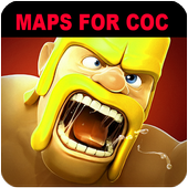 Maps for Clash of Clans 1.0