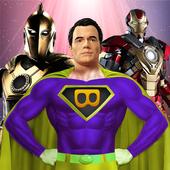Legend Superhero Mafia City : Flying Ninja Rescue 1.0