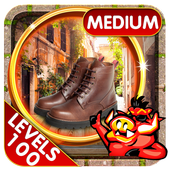 Walk New Free Hidden Objects