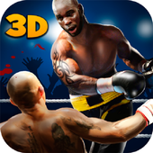 Ultimate Punch Box Fighting 3D 1.0