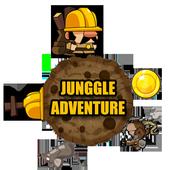 Junggle Adventure : Deep Forest 1.0