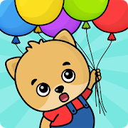 Kids games for toddlers 1.5