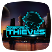 Adventure Of Thieves