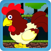 Chicken Adventure 1.0.2