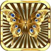 Gold Butterfly Casino Slots 1.0