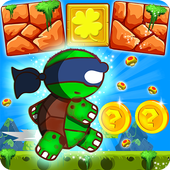 Turtle Ninja World 1.2