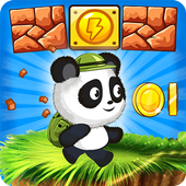 Super Panda World 1.0