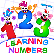 Learning Games for Toddlers 1.0.1.42