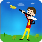 Bird Shooter 1.1
