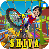 Game Shiva Riding on the Cycle 4.2