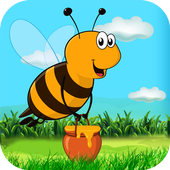 Honey Bee Adventure 1.0