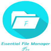 Essential File Manager - Pro Advanced 1 5 APK Download