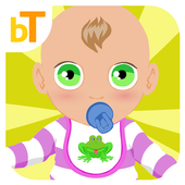 Baby Dress Up Games 1.3