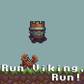 Run Viking Run! - Infinite! 1.2.1