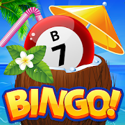 🌴 Tropical Beach Bingo World 2.9