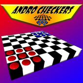 Andro Checkers Online 1.3