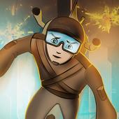 Steam Infinite Runner 1.4.1