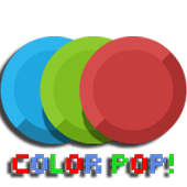 Color pop! 3