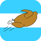 Flap Chicken Flap Argentina 1.0