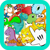 Dinosaur Easy Math Game 1.0