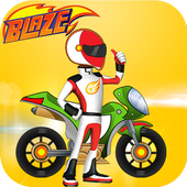 Blaze Moto : Monster Machines 1.0