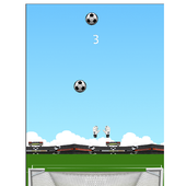 Block Soccer Ball World Game 1.4