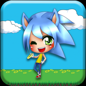 Blue Buddy Runner 1.0
