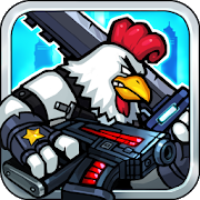 Chicken Warrior:Zombie Hunter 1.0.5