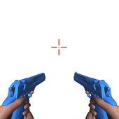 bluegun.io online shooter game 3.0