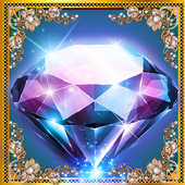 Diamonds Blast Hexagon
