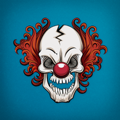 Chase The Killer Clown - Purge 3.3