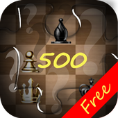 Chess Puzzles L 0.3