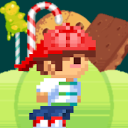 Candy Runner-Infinite Running 2.0