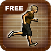 Parkour: Roof Riders Lite 2.1.6