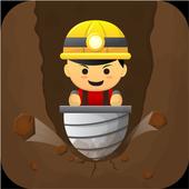 Keep Diggin: The Fun Dig Down Adventure 1.0