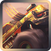 Monster Truck Battlefield 1.0
