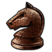 Chess Ninja — Game Widget 1.2