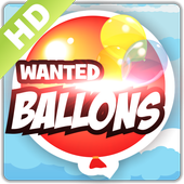 Wanted Balloons 1.0