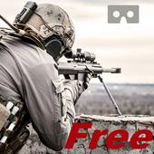 VR Pro Sniper Free 1.1