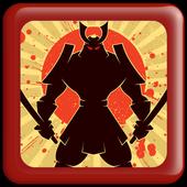 Ninja Zombie Attack